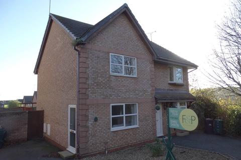 2 bedroom semi-detached house for sale - 9 Conolly Close, Penrhyn Bay, LL30 3FP