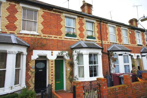 3 bedroom terraced house for sale - Lynmouth Road, Reading