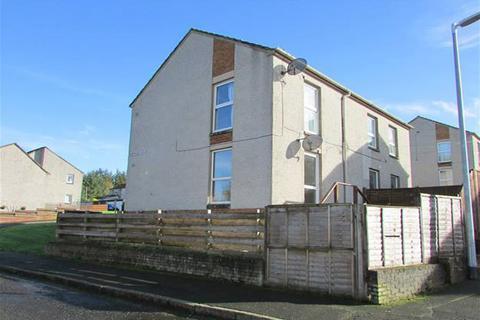 2 bedroom flat for sale - 17a Borthaugh Road, Hawick, TD9 0DA
