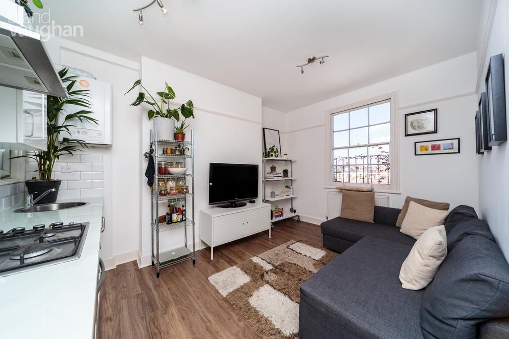 1 Bedroom Apartment Flat for rent in Albert Road, Brighton, BN1