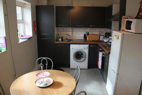 6 bedroom apartment to rent - Headingley Rise, Hyde Park, LS6 1EE