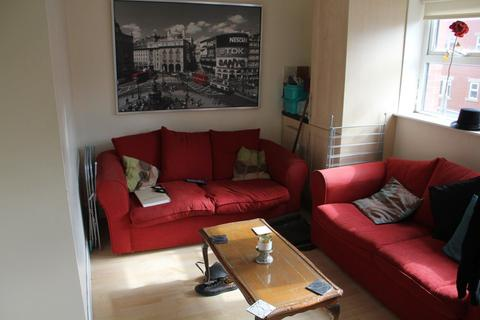8 bedroom apartment to rent - Headingley Rise, Welton Road, Hyde Park, LS6 1EE
