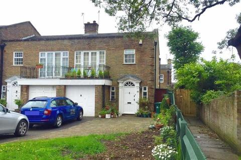 3 bedroom terraced house for sale - The Martlet, Hove, East Sussex
