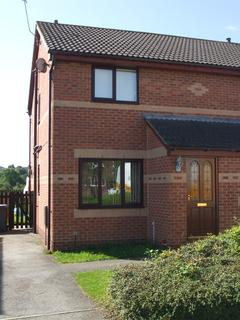 2 bedroom semi-detached house to rent - Wingfield Court,, Off Wingfield Road, Wingfield, Rotherham S61