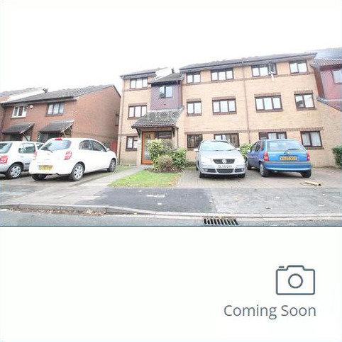 2 bedroom flat for sale - Adams Way, Croydon, CR0
