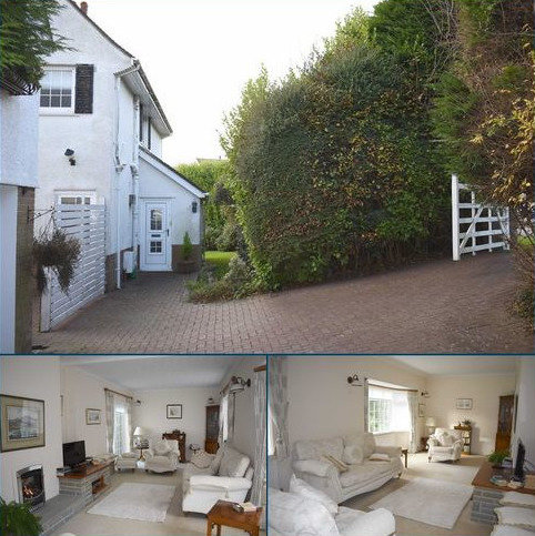 3 bedroom detached house for sale - Cambridge Road, Langland, Swansea