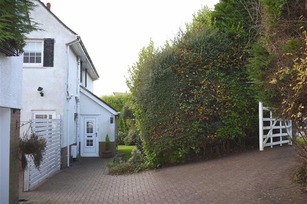3 Bedrooms Detached House for sale in Cambridge Road, Langland, Swansea