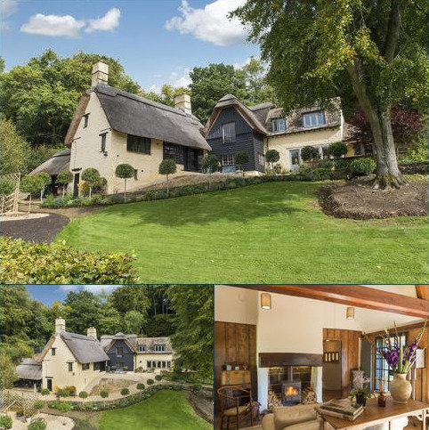 2 bedroom house for sale - Sherwood Hill Nr Tunley, Sapperton, Cirencester