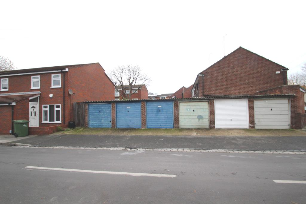 Garages Garage / Parking for sale in Clarendon Street, Fratton, Portsmouth PO1