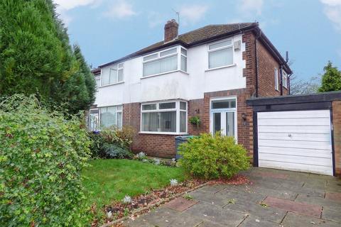 3 bedroom semi-detached house for sale - Hill Lane, Blackley, Manchester, M9