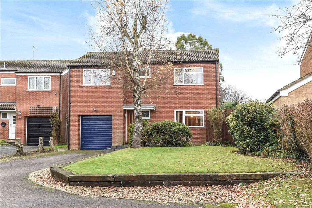 5 Bedrooms Detached House for sale in High Street North, Tiffield, Towcester, Northamptonshire