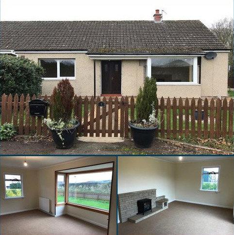 3 bedroom semi-detached bungalow to rent - 1 Hoprig Farm Cottage, Cockburnspath, Scottish Borders, TD13