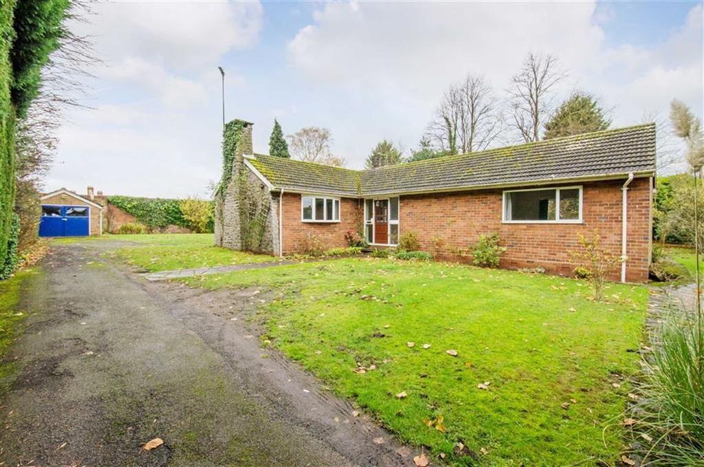 2 Bedrooms Bungalow for sale in Lickhill Road, Stourport-on-severn, DY13