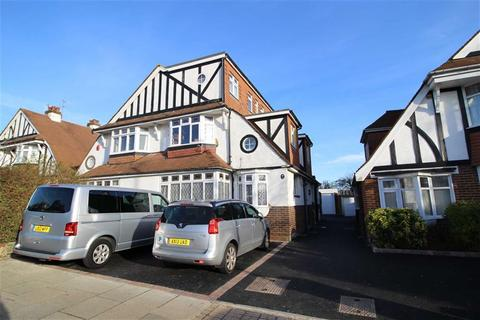 5 bedroom semi-detached house for sale - Holmes Avenue, Hove, East Sussex