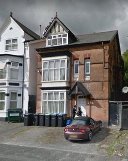 Studio to rent - 4, 315 Gillott Road, B16 0RT