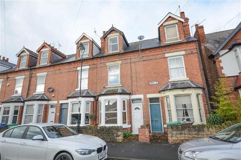 3 bedroom terraced house for sale - Pyatt Street, The Meadows