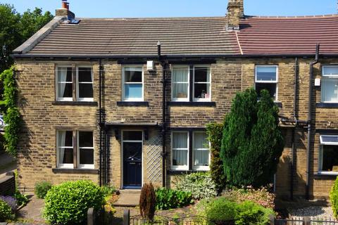 2 bedroom house to rent - Thornhill Street, Calverley, Pudsey