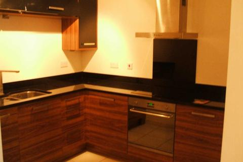 2 bedroom apartment to rent - 146 GATEHAUS, FLOOR 6, BRADFORD, BD1  5BQ