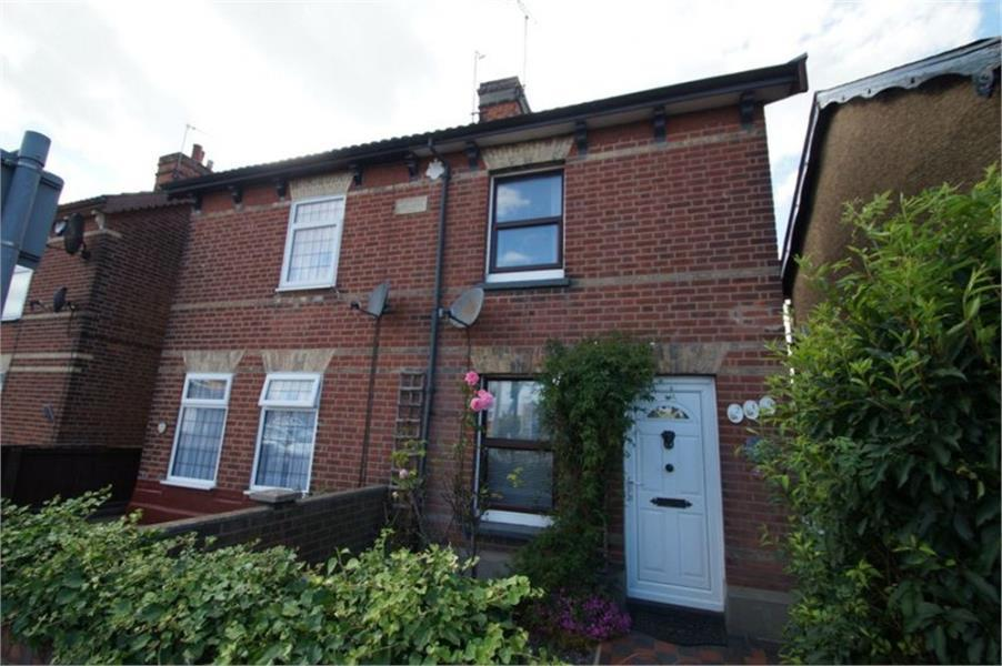 2 Bedrooms House for sale in CLACTON-ON-SEA, Essex