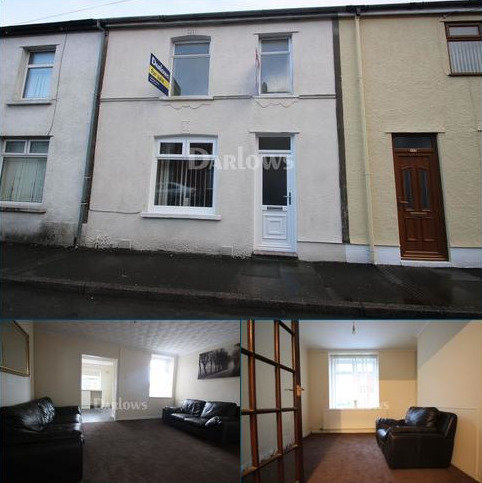 2 bedroom terraced house for sale - Bailey Street, Brynmawr, Blaenau Gwent