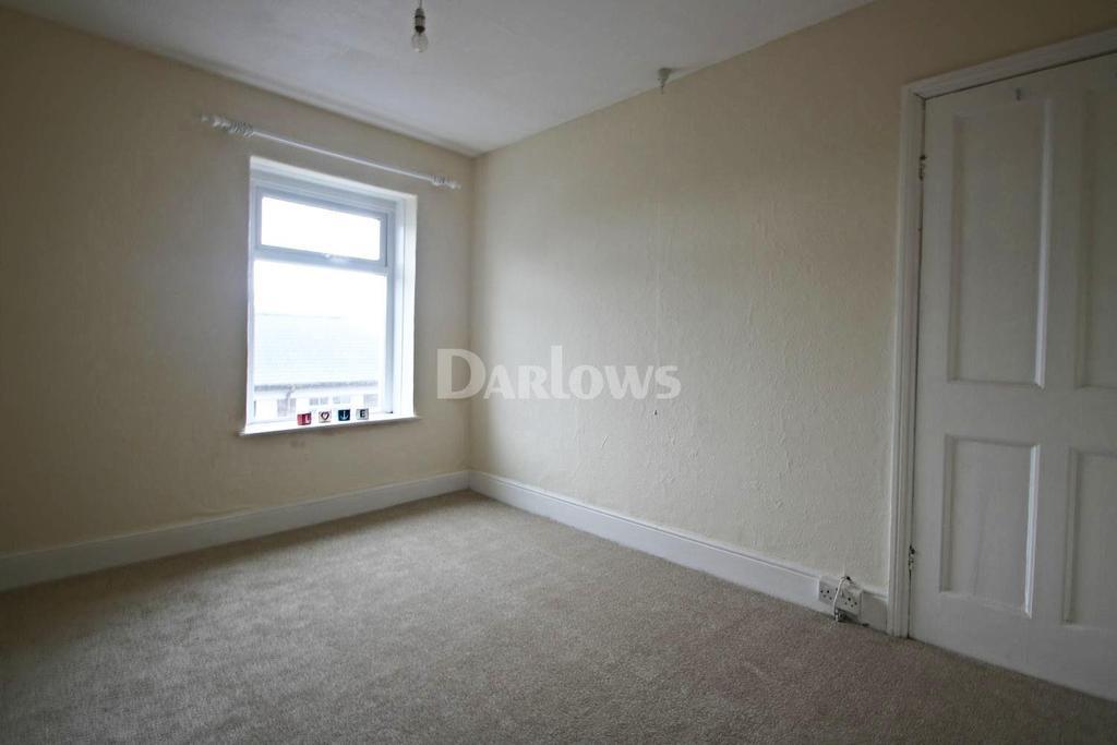 2 Bedrooms Terraced House for sale in Bailey Street, Brynmawr, Blaenau Gwent