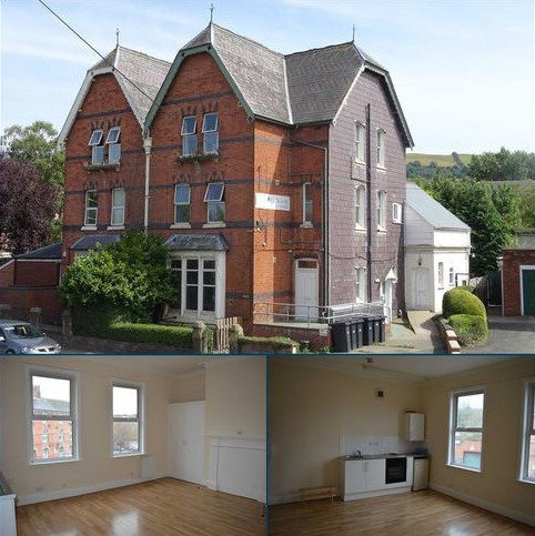 1 bedroom flat to rent - Flat 5 Nythfa, New Road, New Road, Newtown, Powys, SY16