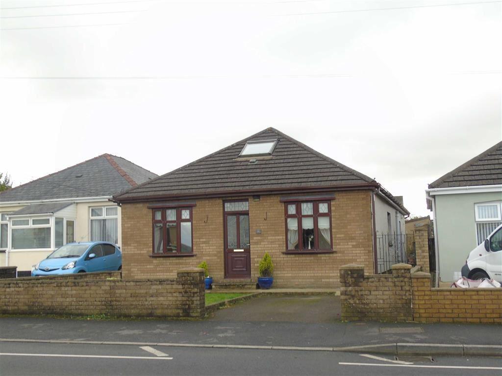 3 Bedrooms Detached Bungalow for sale in Penllwyngwyn Road, Bryn, Llanelli
