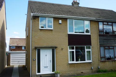 3 bedroom semi-detached house to rent - Cornwall Close, Monk Bretton, Barnsley, S71
