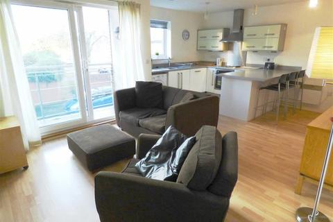 2 bedroom flat for sale - Moorfield Mews, Withington, Manchester, M20