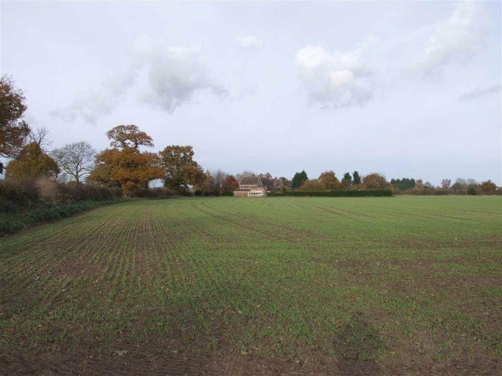 Land Commercial for sale in Arable Land, Kettlethorpe Road, Lincoln, Lincolnshire