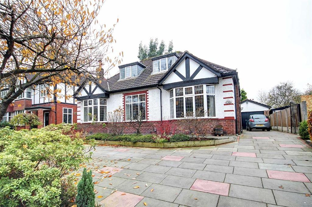 3 Bedrooms Detached Bungalow for sale in Brooklands Road, Brooklands