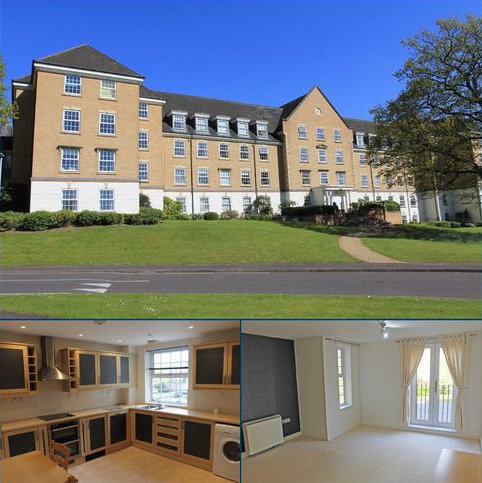 2 bedroom apartment for sale - Stelle Way, Glenfield, Leicester