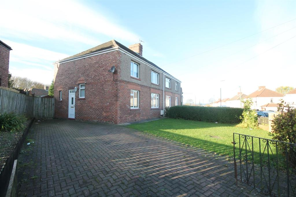 4 Bedrooms House for sale in Oak Terrace, West Cornforth, Ferryhill
