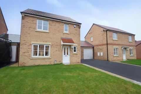 3 bedroom detached house for sale - Ridley Gardens, Earsdon View