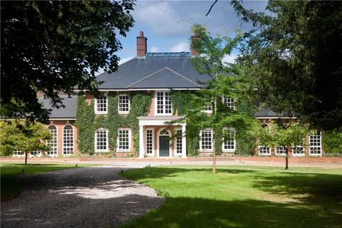 7 bedroom detached house for sale - Crawley, Winchester, Hampshire, SO21