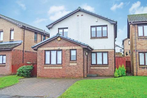 3 bedroom detached house for sale - Ambleside Rise, Hamilton, South Lanarkshire, ML3 7HJ