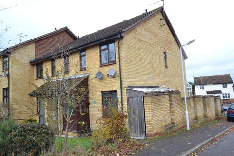 1 bedroom maisonette for sale - Marlborough Way, Billericay, Essex, CM12
