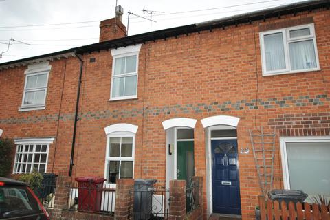 2 bedroom terraced house to rent - Central Caversham