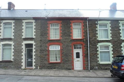 2 bedroom property to rent - 15 Bryn Road, Ogmore Vale, Bridgend. CF32 7DW