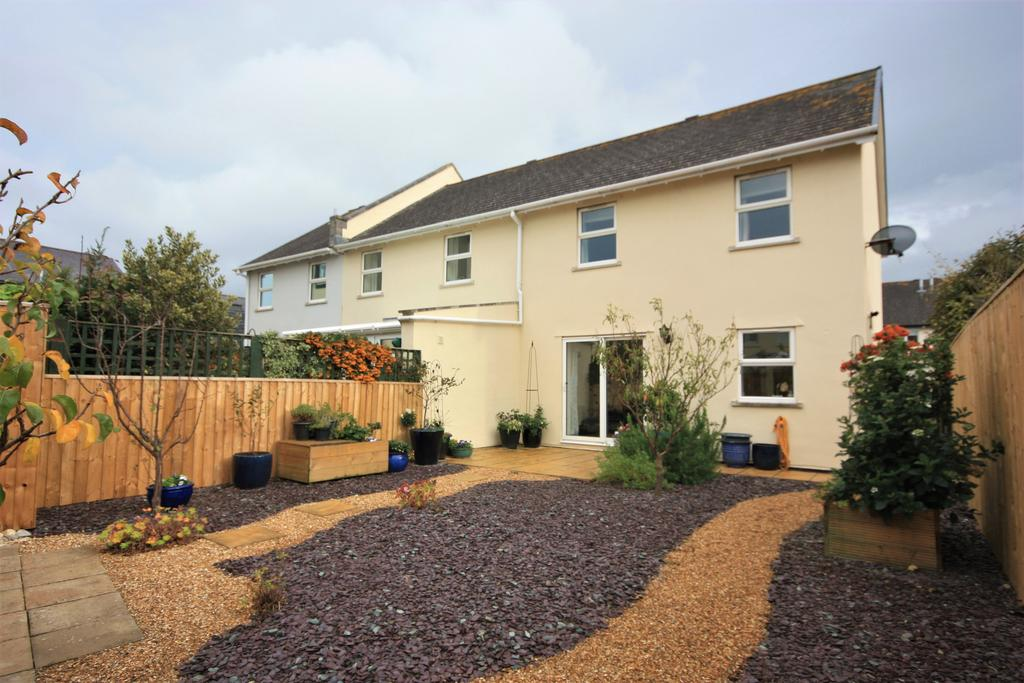 3 Bedrooms End Of Terrace House for sale in Mulberry Close, Conwy Marina, Conwy LL32