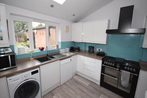 3 bedroom semi-detached house to rent - Bakewell Road, Wigston Fields,