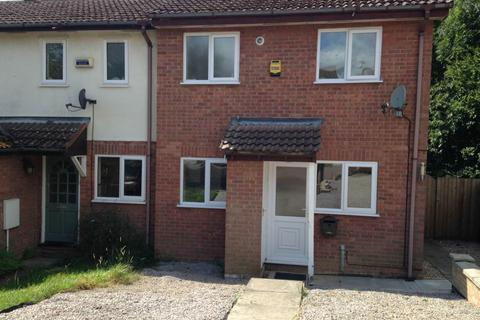1 bedroom townhouse to rent - Sharpley Drive, Anstey Heights, Leicester