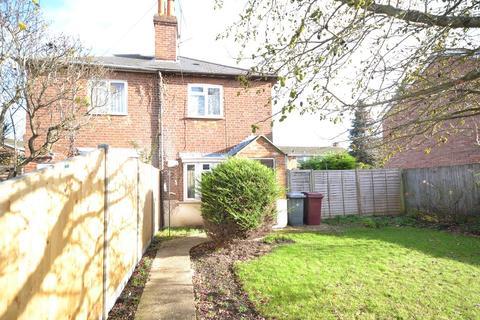 2 bedroom semi-detached house for sale - Caversham
