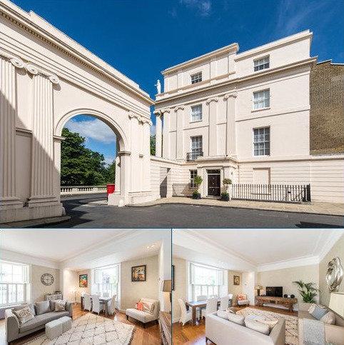 1 bedroom flat for sale - Cumberland Terrace, Regent's Park, London, NW1