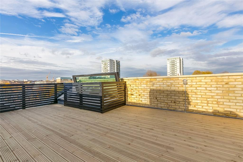 4 Bedrooms End Of Terrace House for sale in Golborne Road, North Kensington, London