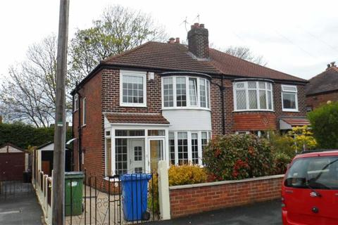 3 bedroom semi-detached house to rent - Whithurst Road, Stockport, SK4