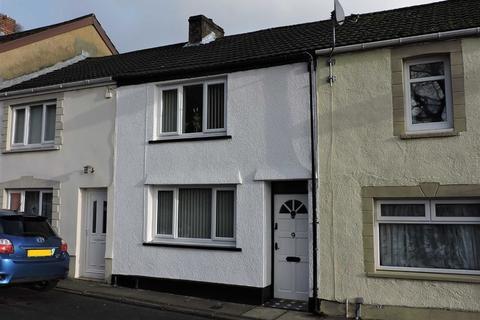 2 bedroom terraced house for sale - Glebeland Street, Cadoxton