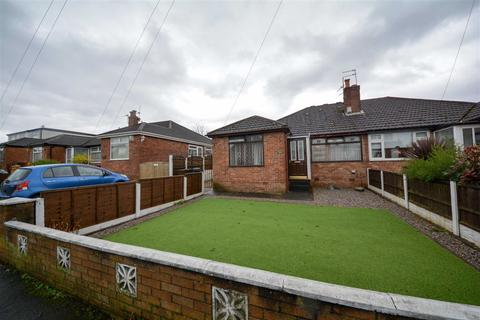 3 bedroom semi-detached bungalow for sale - Camberwell Crescent, Whelley, Wigan, WN2