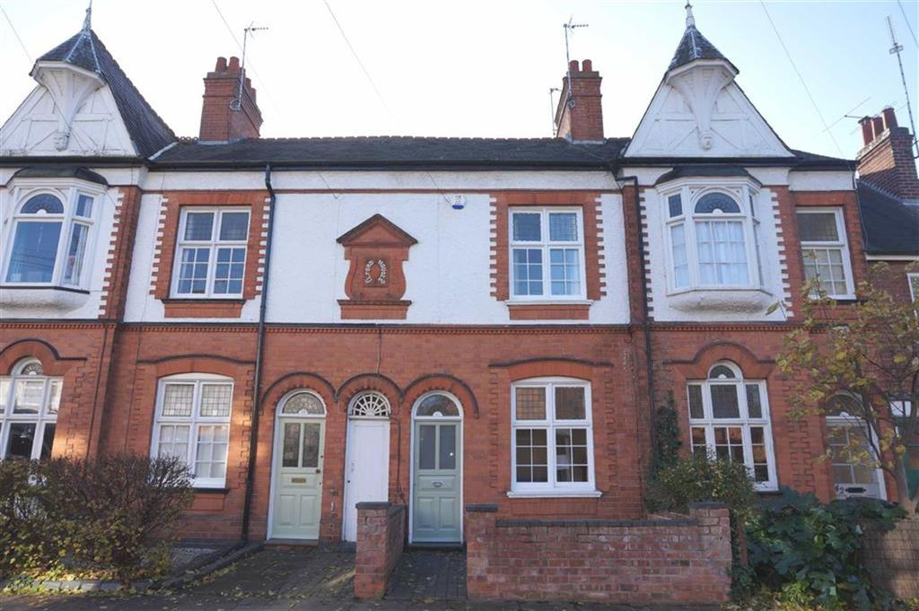 2 Bedrooms Terraced House for sale in South Knighton Road, South Knighton, Leicester
