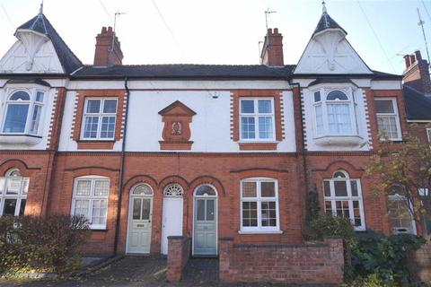 2 bedroom terraced house for sale - South Knighton Road, South Knighton, Leicester